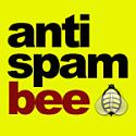 Spamschutz durch Antispam Bee