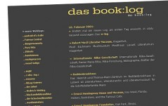 Das Book:log