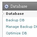 database-manager