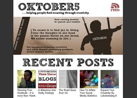 oktober5.com