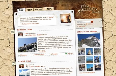 team-sherpa.com