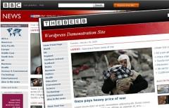 The Beeb – Bloggen wie die BBC