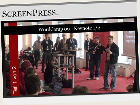 ScreenPress
